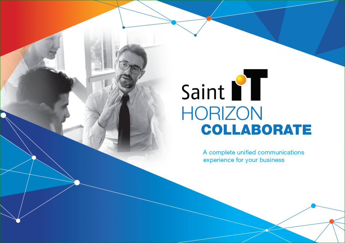Saint IT Horizon Collaborate