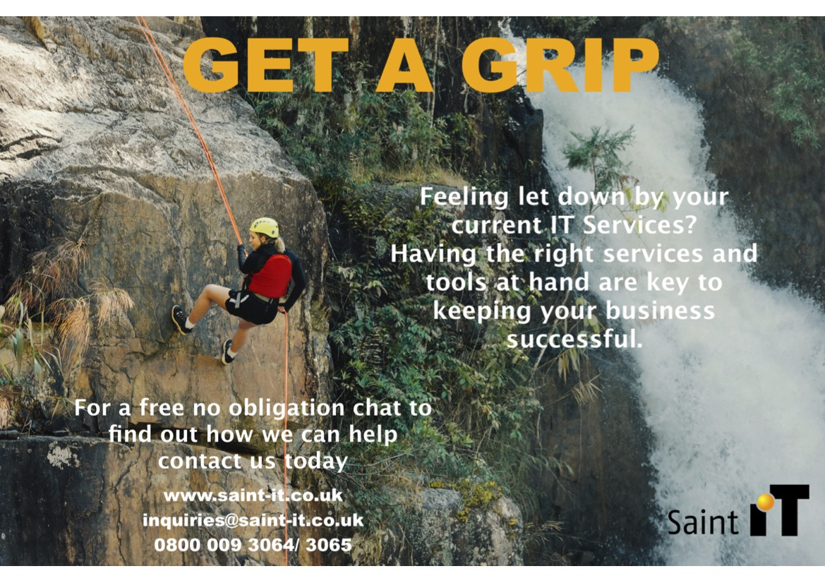 Get a grip of your IT Services