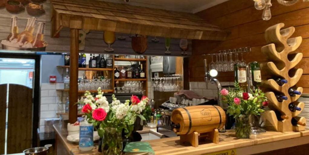 New Restaurant – Kingston Braza Steakhouse