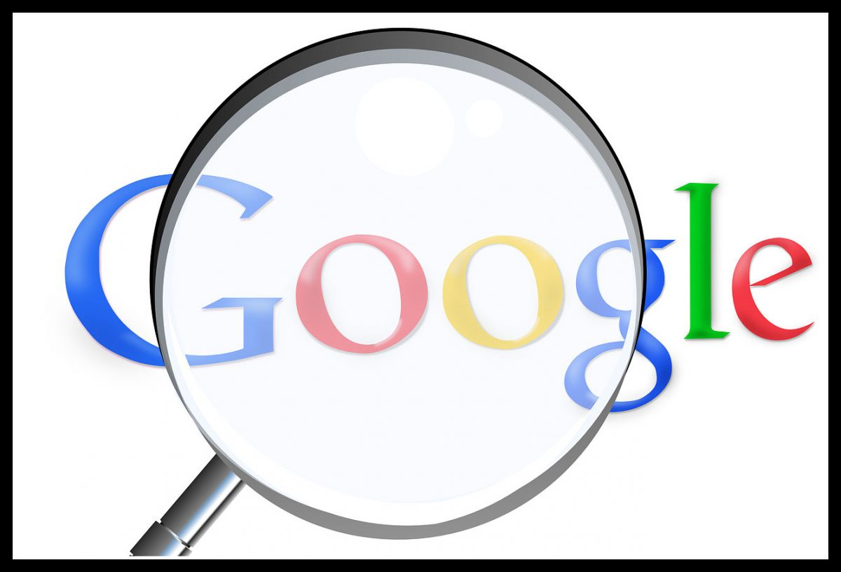 Are you googled out yet?